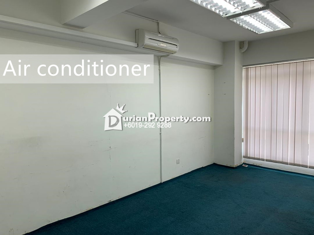 Office For Rent at Impian Meridian, USJ