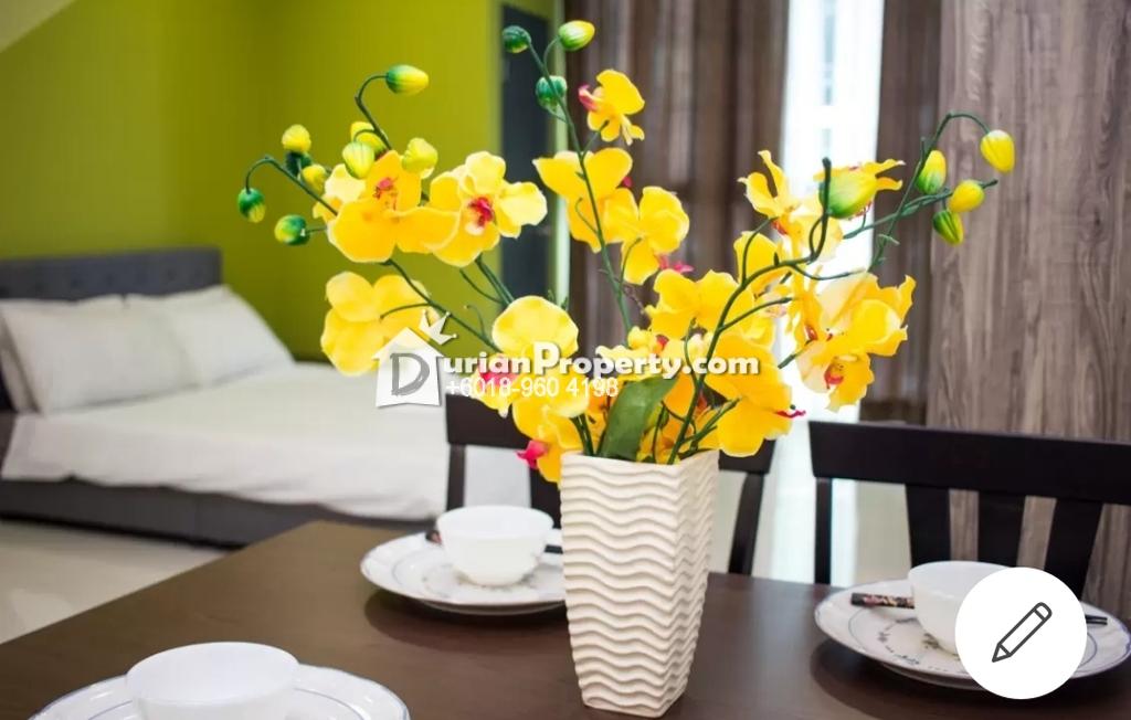 Serviced Residence For Sale at Atria, Damansara Jaya