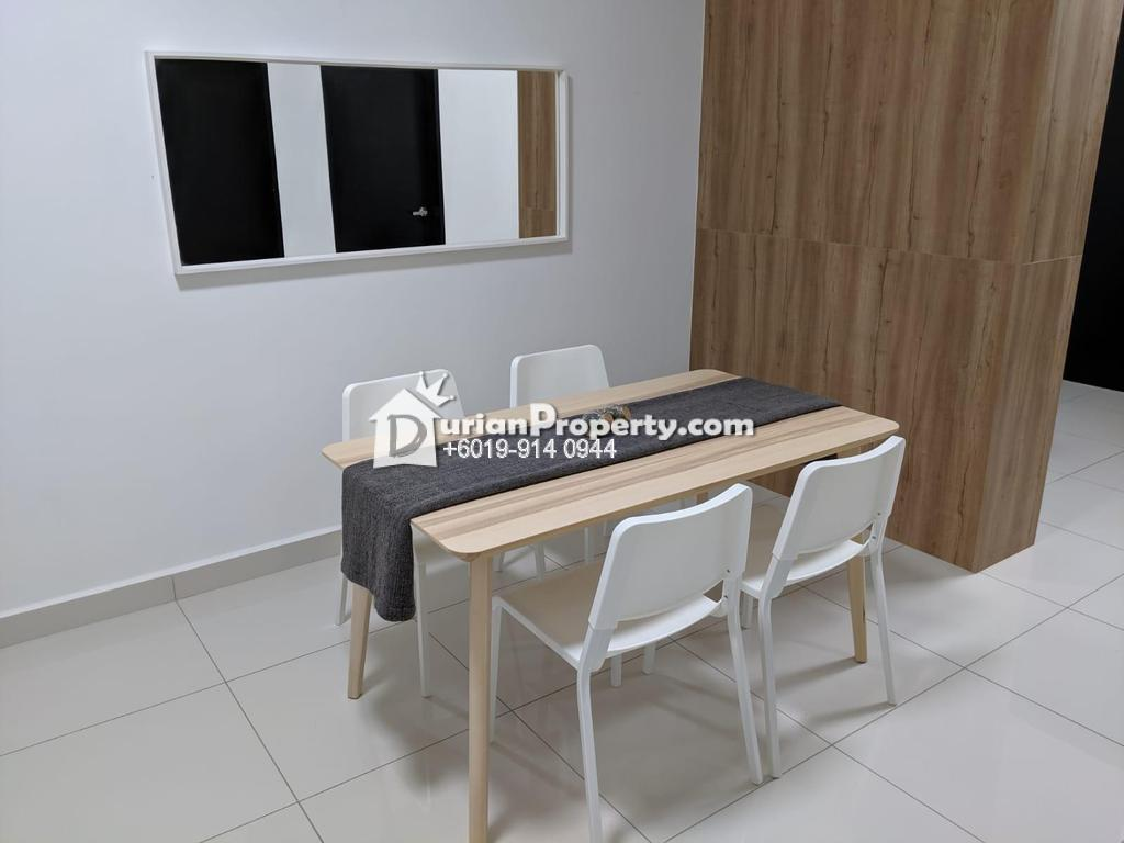 Condo For Rent at The Havre, Bukit Jalil