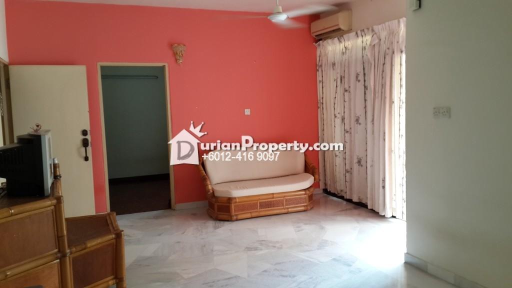 Apartment For Rent at Desa Daya, Bukit Jambul
