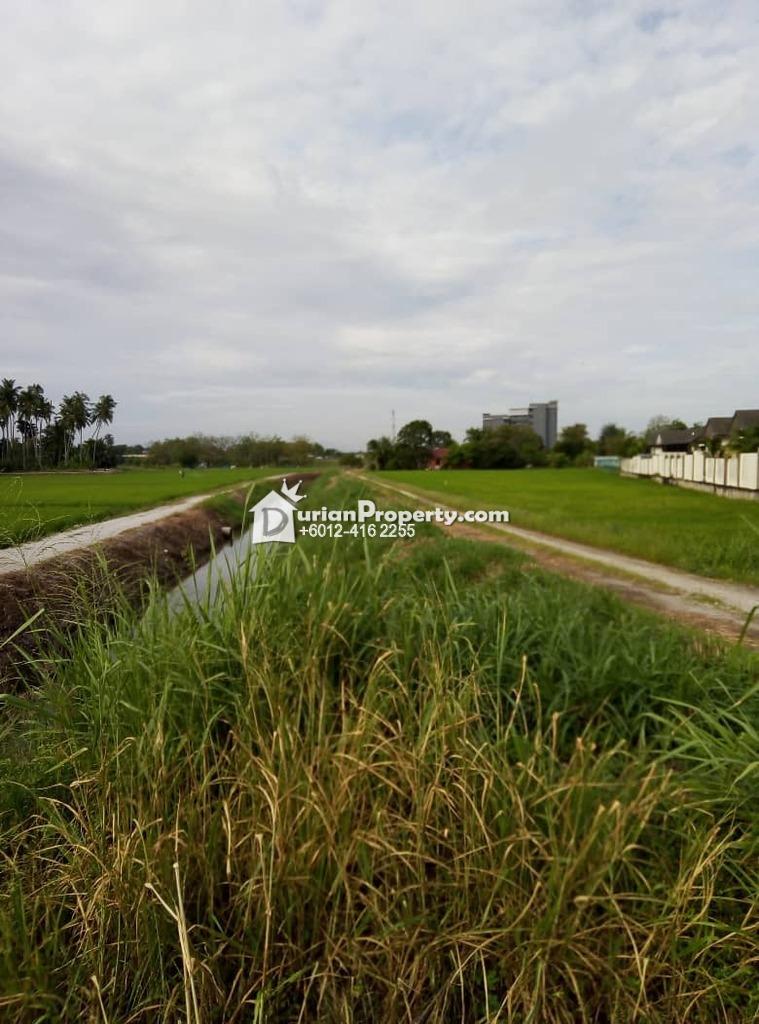 Development Land For Sale at Taman Rupawan, Kepala Batas