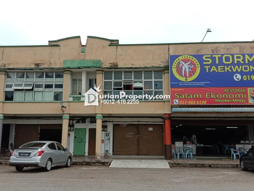 Shop Office For Rent at Bandar Amanjaya, Sungai Petani