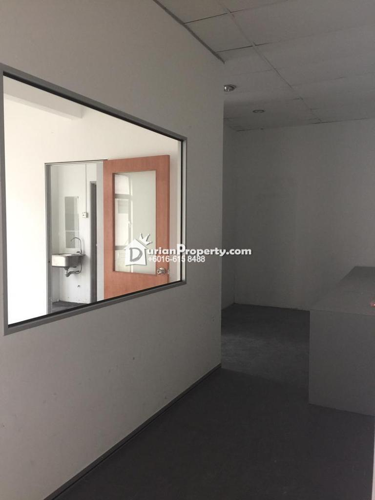 Shop Office For Rent at Puteri 2, Bandar Puteri Puchong