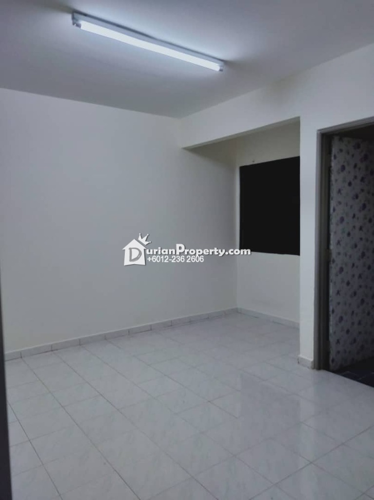 Apartment For Rent at Pandan Lake View, Pandan
