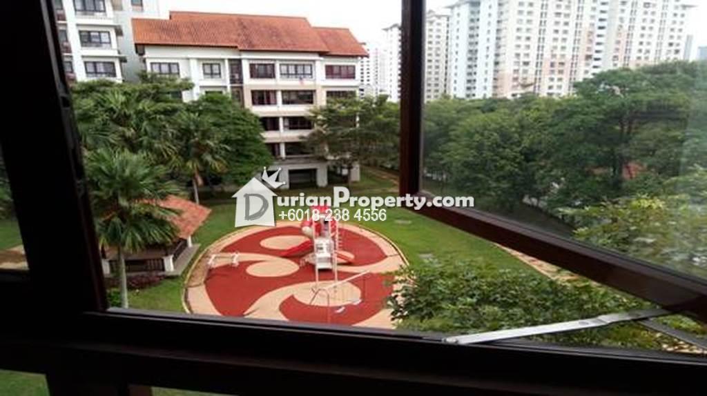 Condo For Sale at Surian Condominiums, Mutiara Damansara
