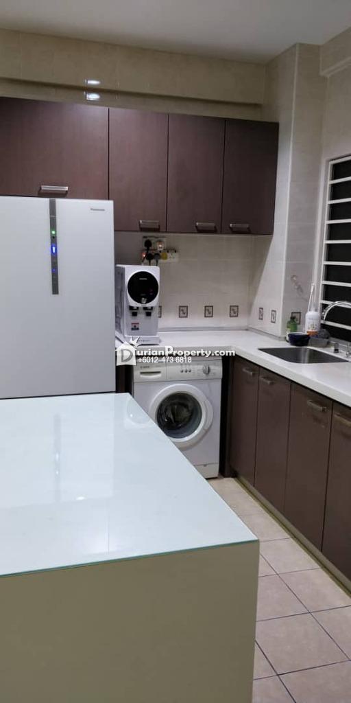 Apartment For Sale at Sri Kristal, Farlim
