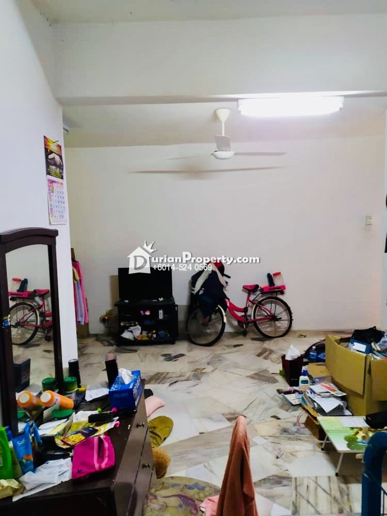 Apartment For Sale at Kasuarina Salju, Puncak Alam
