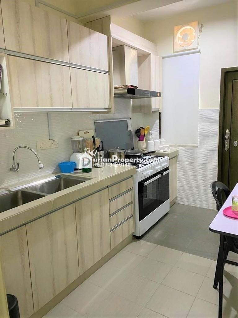 Superlink For Rent at Alam Impian, Shah Alam