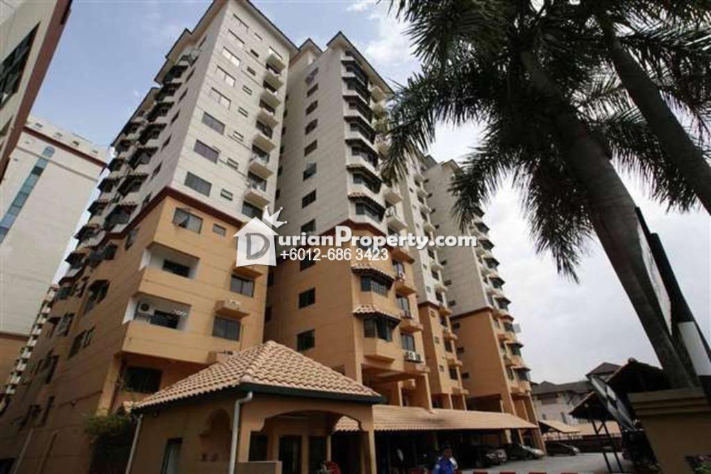 Apartment For Sale at Kelana Sentral, Kelana Jaya