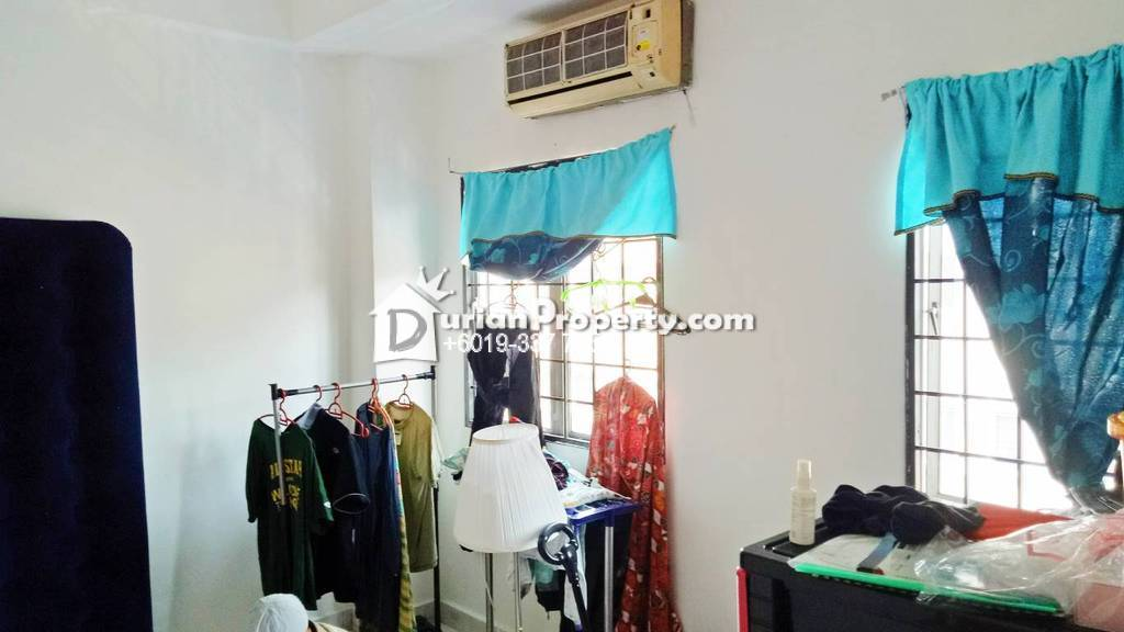 Apartment For Sale at Taman Serdang Perdana, Seri Kembangan