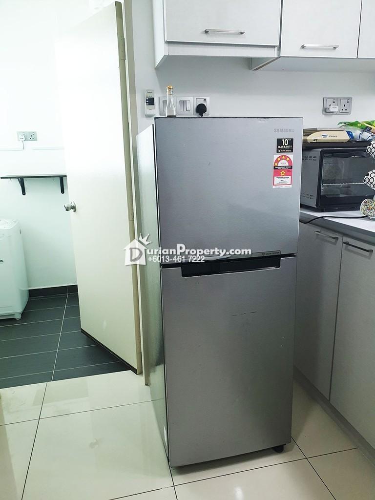 Condo For Rent at Ehsan Residence, Sepang