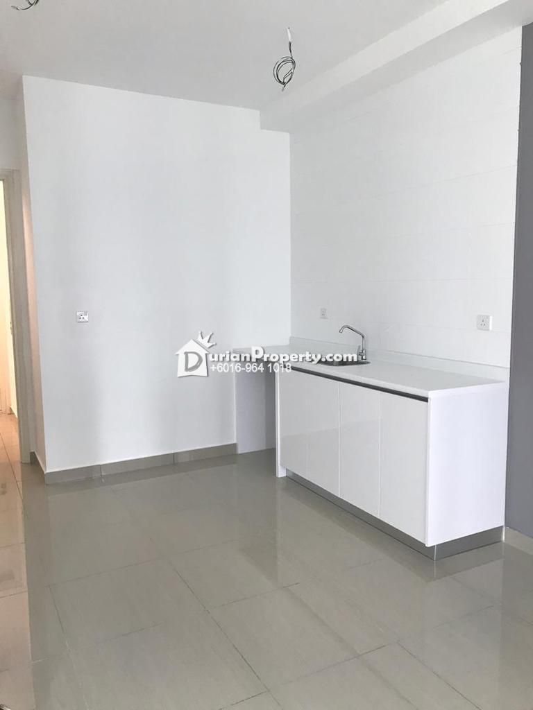 Condo For Rent at Arte Plus, Ampang Hilir