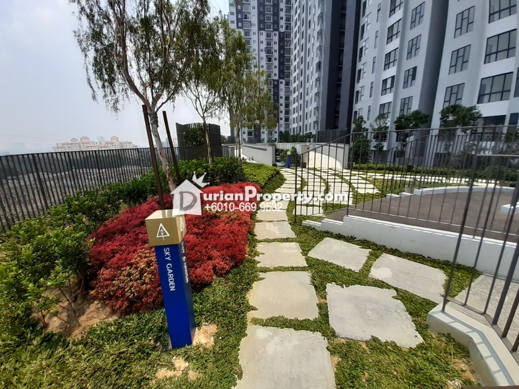 Apartment For Rent at The Havre, Bukit Jalil