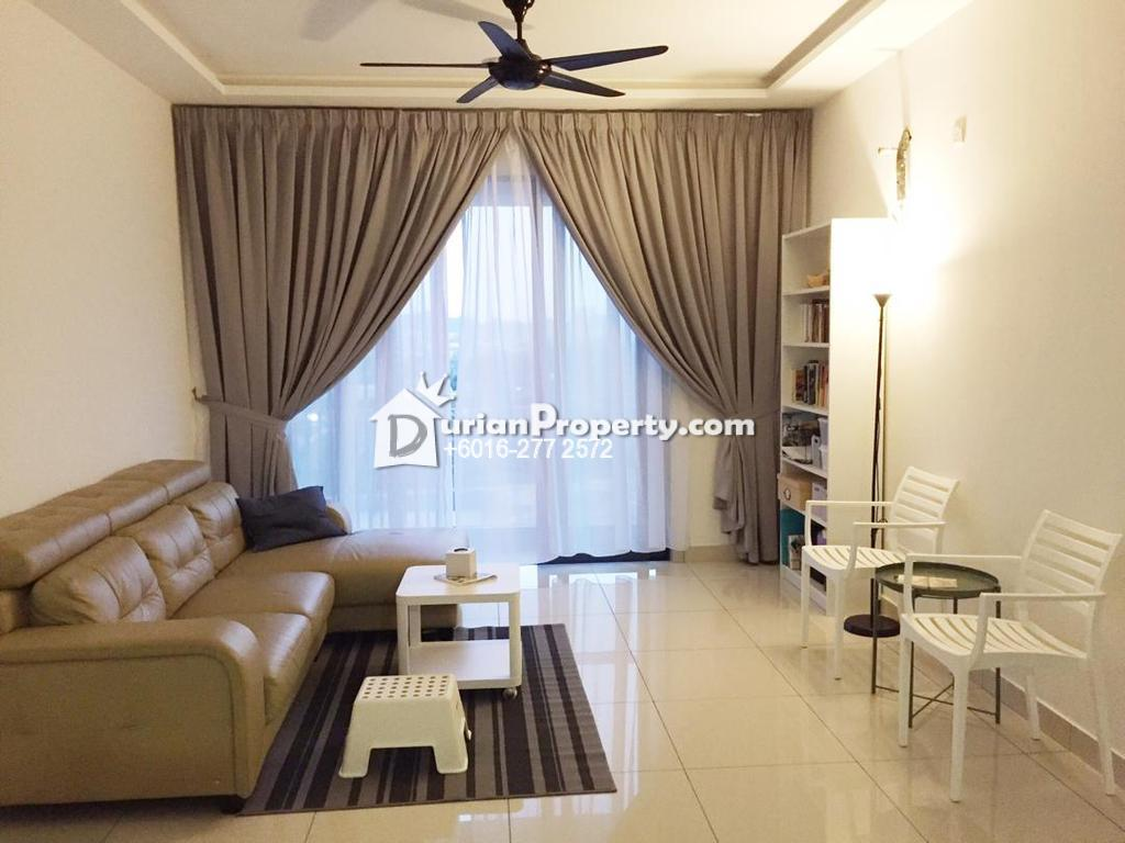 Condo For Sale at You Vista, Batu 9 Cheras