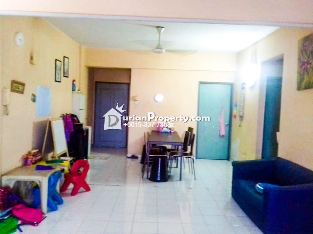 Condo For Sale at Tiara Kelana, Kelana Jaya
