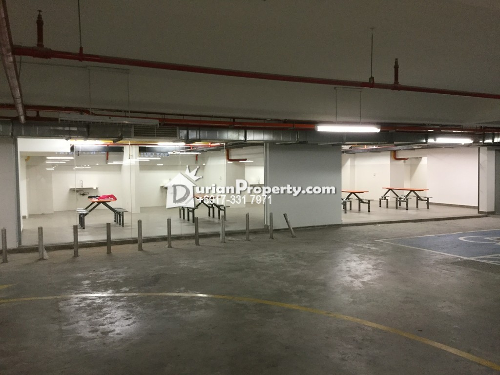 Shop For Rent at Icon City, Sungei Way