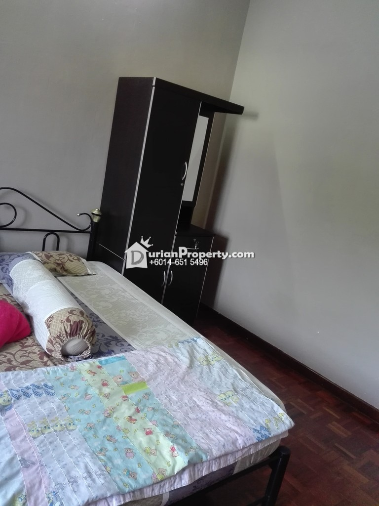 Semi D For Rent at Bandar Perdana, Sungai Petani