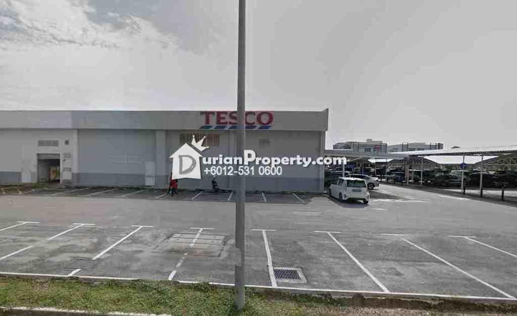 Terrace House For Auction at Taman PD Utama, Port Dickson