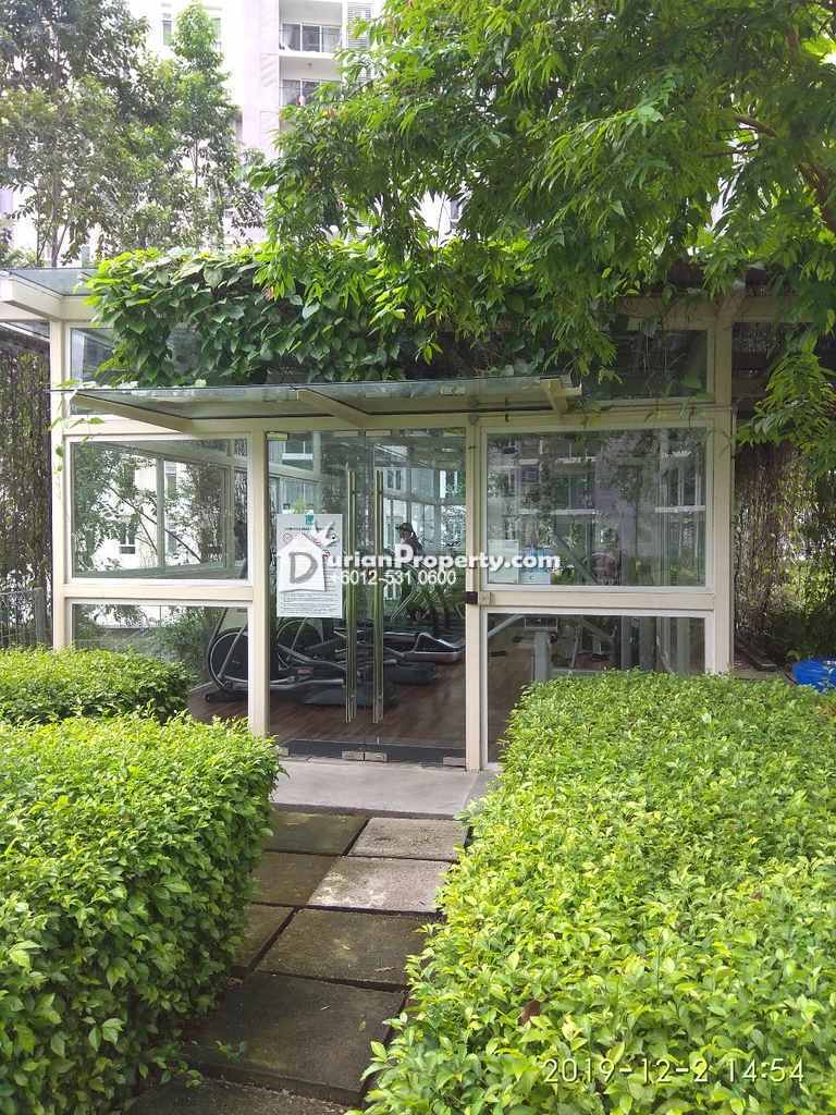 Condo For Auction at Verdi Eco-dominiums, Symphony Hills
