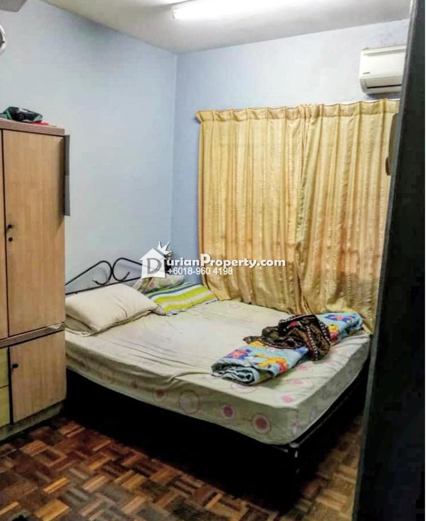 Apartment For Sale at Kinrara Ria, Bandar Kinrara