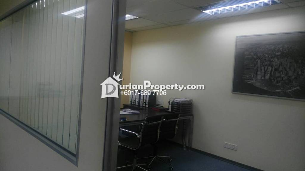 Office For Sale at IOI Business Park, Bandar Puchong Jaya