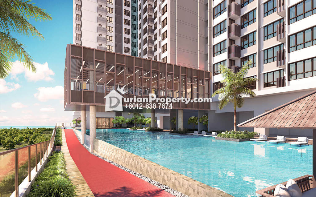 Condo For Sale at Kajang 2, Kajang