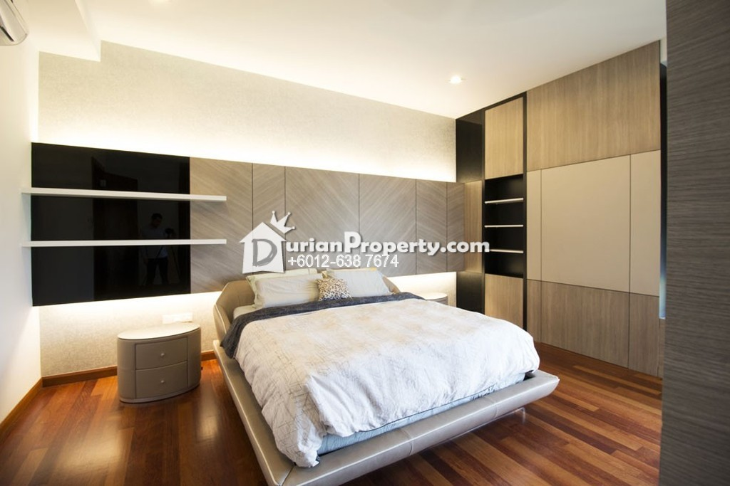 Serviced Residence For Sale at Avia Plus, Bandar Country Homes