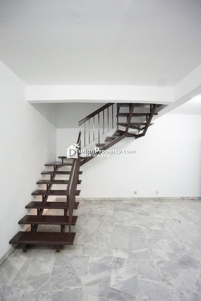 Terrace House For Sale at USJ 3, USJ