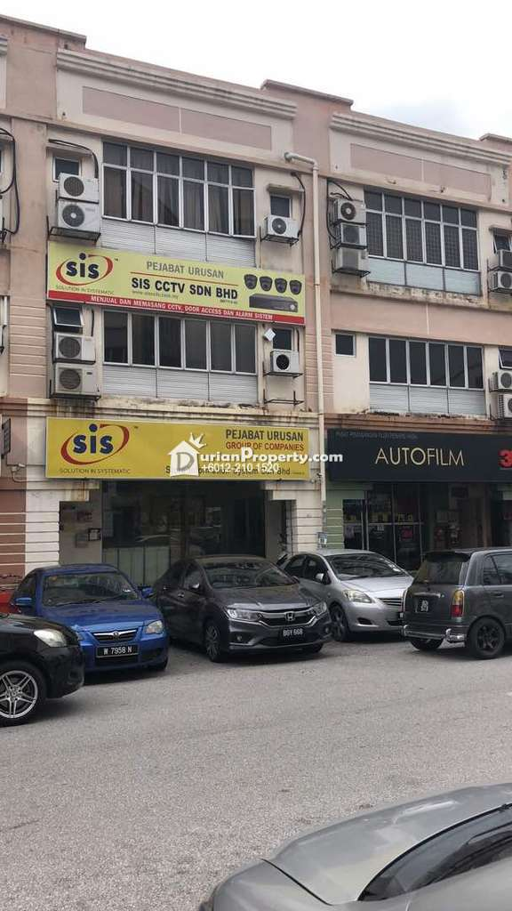 Shop Office For Rent at SunwayMas Commercial Centre, Kelana Jaya