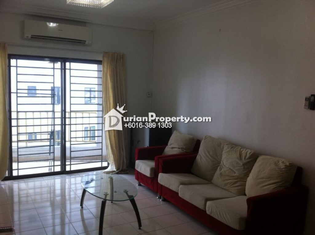 Condo For Sale at Sri Putramas I, Dutamas
