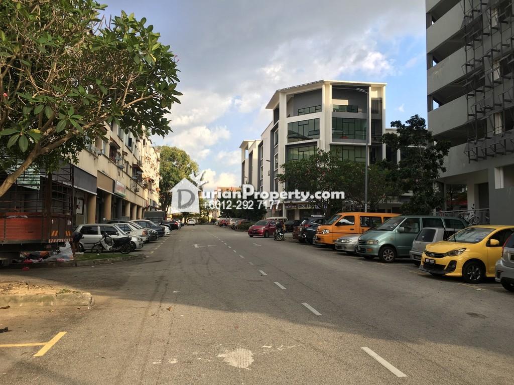 Shop Apartment For Sale at BP7, Bandar Bukit Puchong