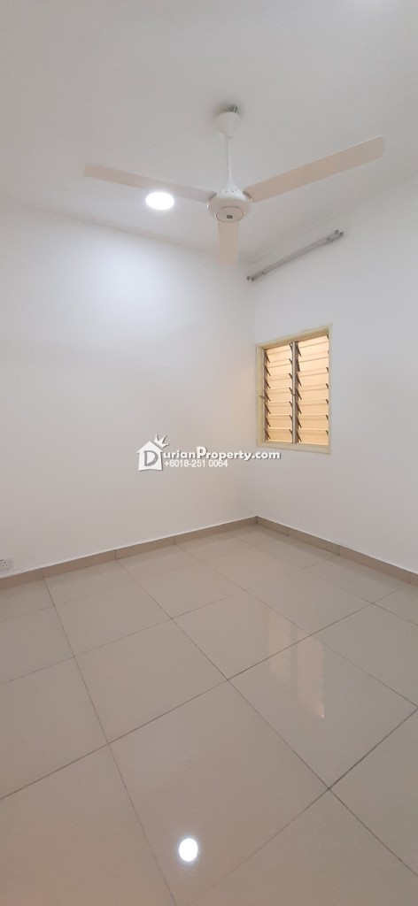 Terrace House For Sale at Melursari, Rawang