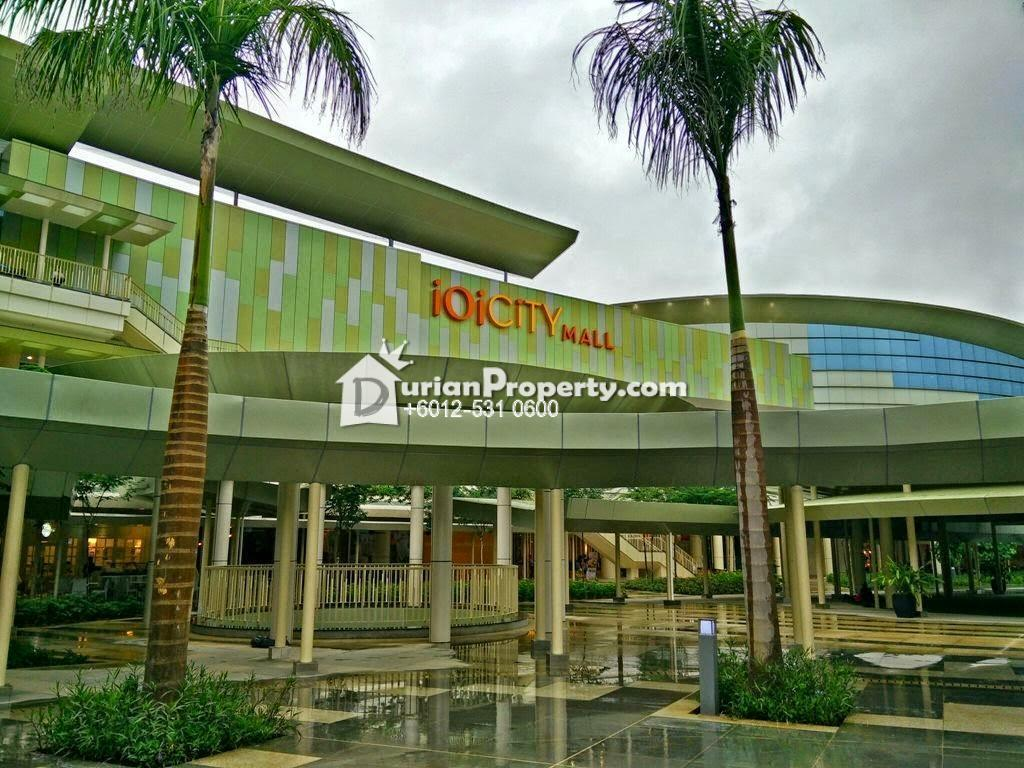 Condo For Auction at Mirage By The Lake, Cyberjaya