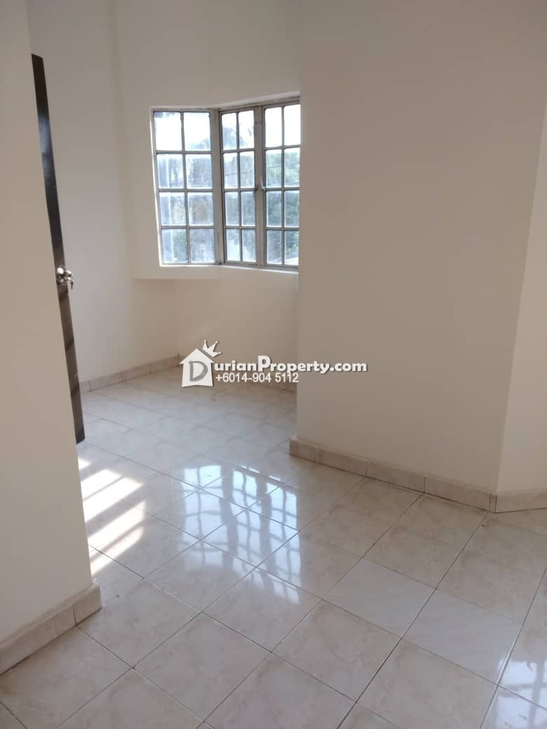 Terrace House For Sale at USJ 1, USJ