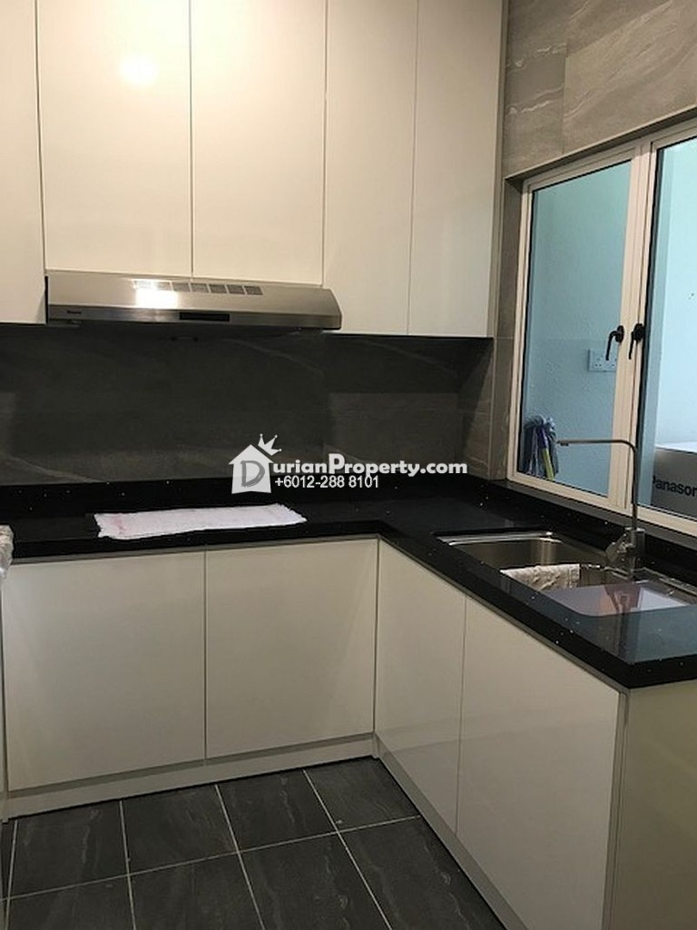 Condo For Rent at 1A Stonor, KLCC