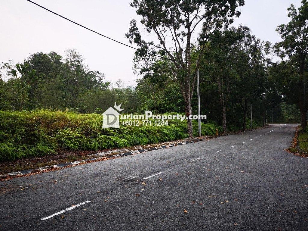 Residential Land For Sale at Bangi, Selangor