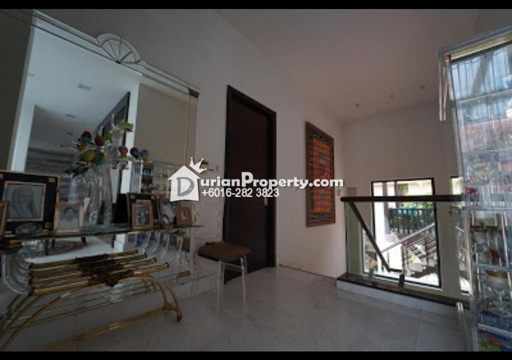Bungalow House For Sale at Kiara Hills, Mont Kiara