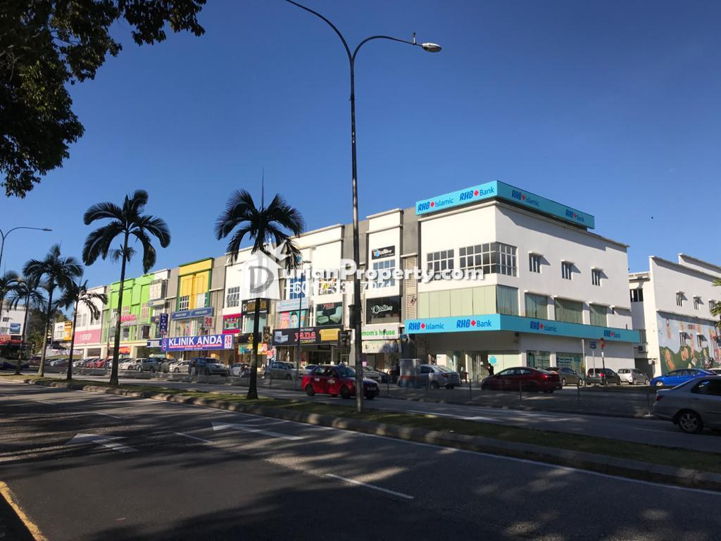 Shop Office For Rent at Dataran Wangsa, Kuala Lumpur