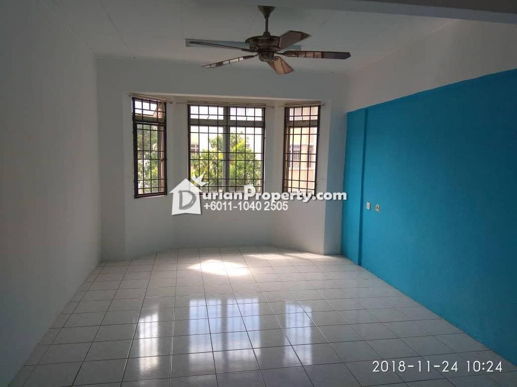 Apartment For Sale at Prima Apartments, Kota Warisan