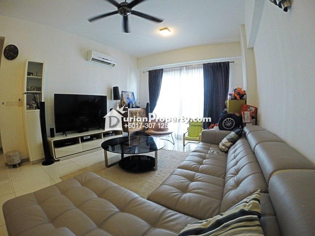 Condo For Sale at Villa Orkid, Segambut