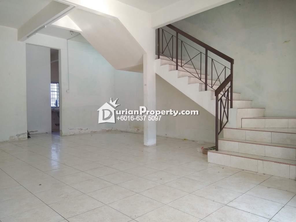 Terrace House For Rent at Taman Jaya, Semenyih