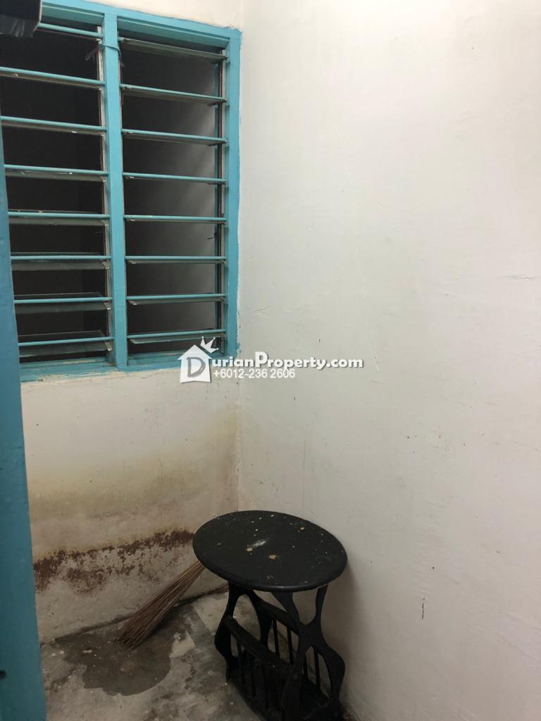Apartment For Sale at Seri Nilam Apartment, Ampang
