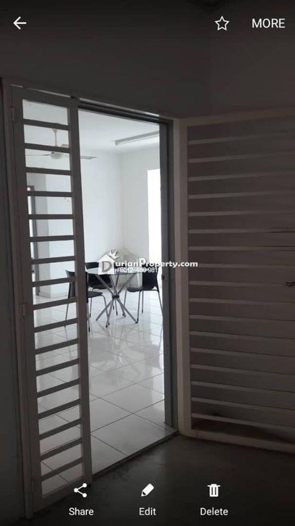 Apartment For Sale at Zan Ara Apartment, Sungai Ara