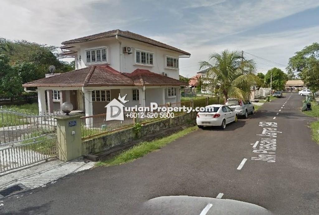 Semi D For Auction at Miri, Sarawak