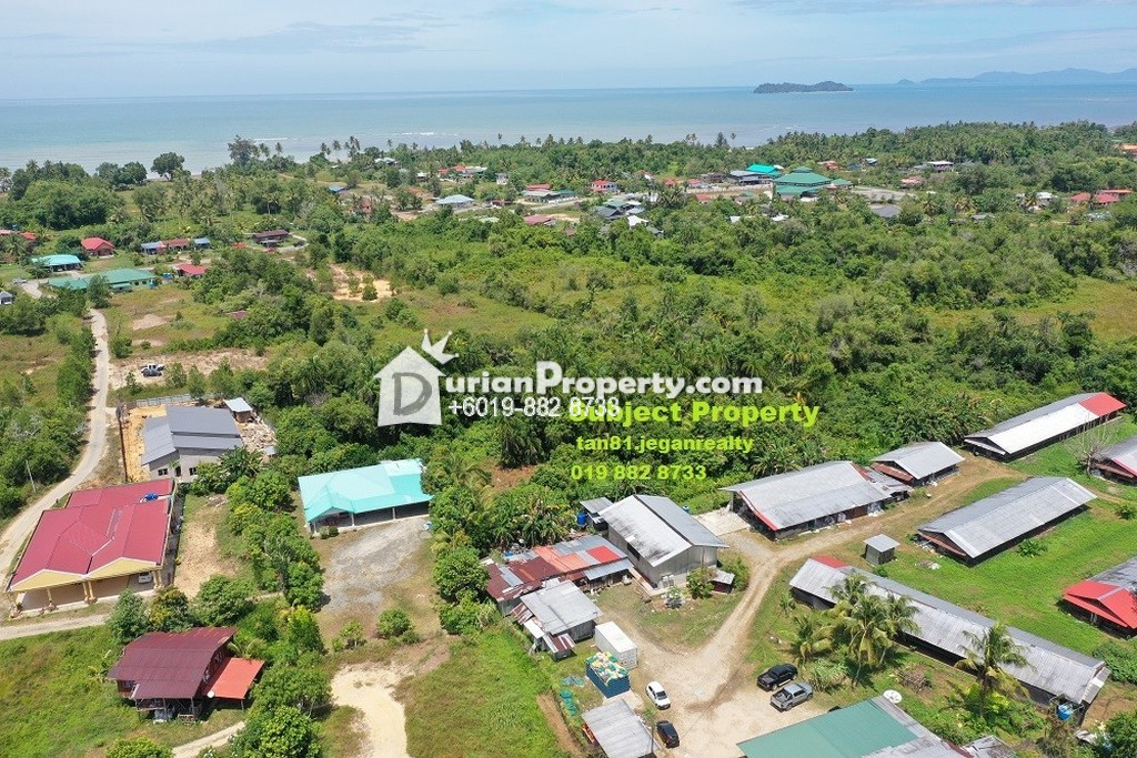 Bungalow Lot For Sale at Papar, Sabah