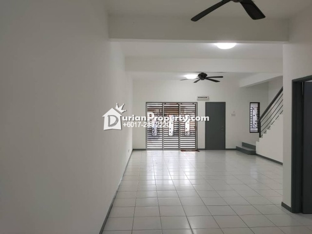 Terrace House For Sale at Bandar Botanic, Klang