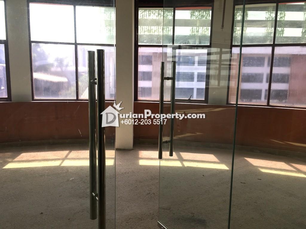 Terrace Factory For Rent at Section 13, Petaling Jaya