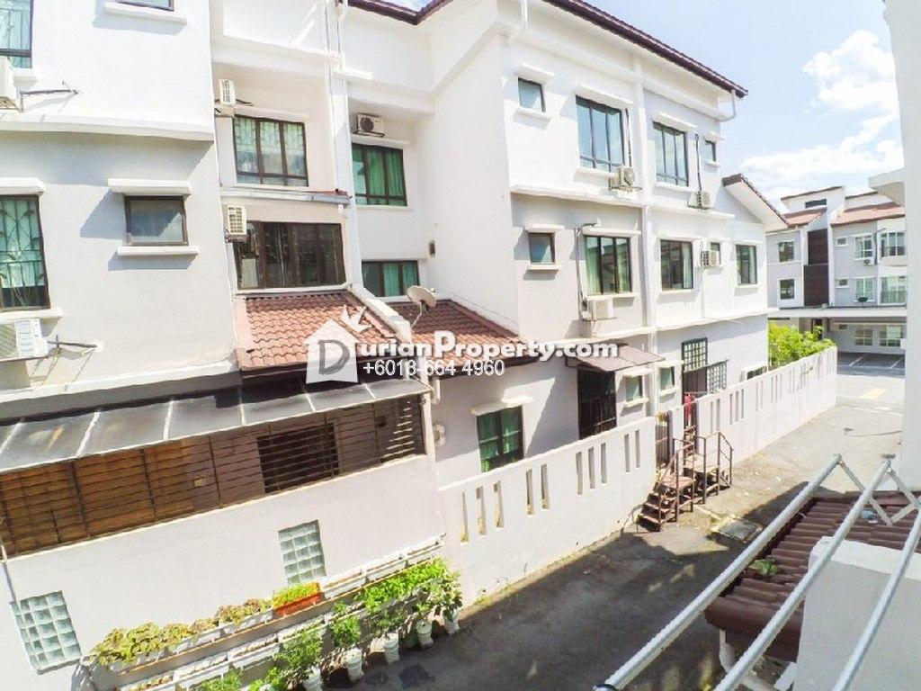 Townhouse For Sale at Taman Tropika 2, Kajang