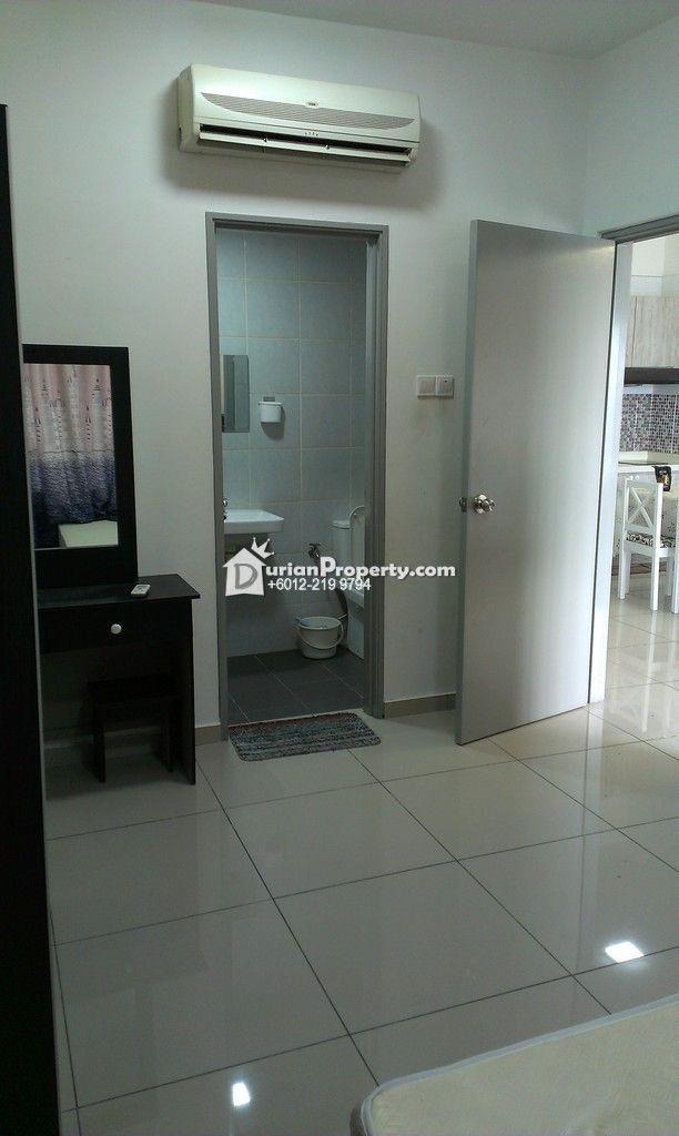 Serviced Residence For Rent at The Edge Residence, USJ 1
