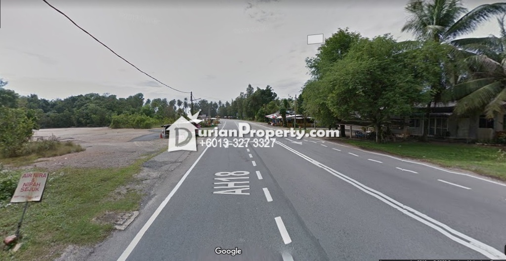 Residential Land For Rent at Marang, Terengganu